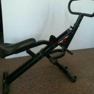 Exercise machine ( free delivery )