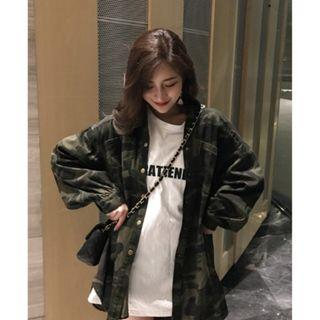 T2-314Army Style Jacket