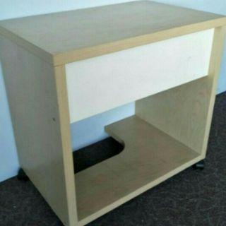 Computer study table ( self-collect )