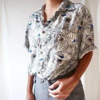 Vintage Unisex Shirt
