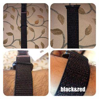 apple watch strap