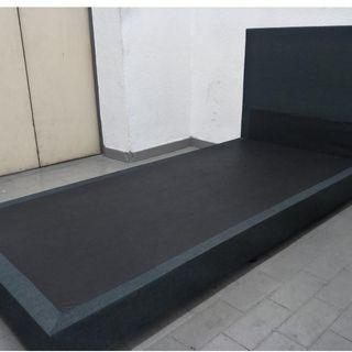 Single bed frame ( free delivery )