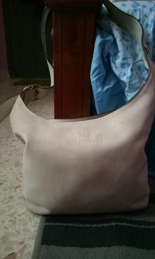 Coach bleecker sophie leather