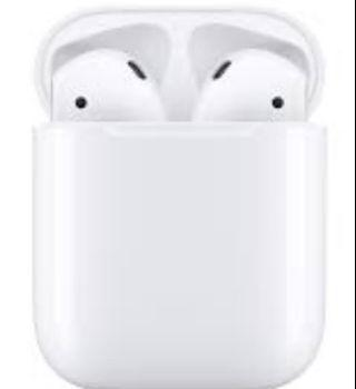Want to Buy: Airpod 2 wireless charging