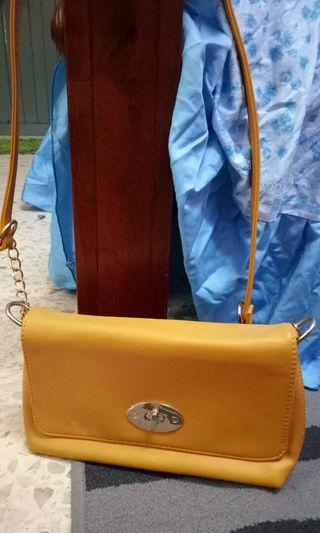 Seed sling bag