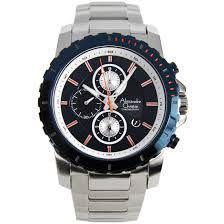 BNIB Alexandre Christie Watch 6141MCBTUBUOR