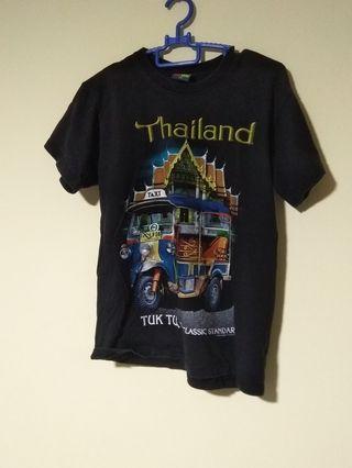 (Size M) Thailand T-Shirt