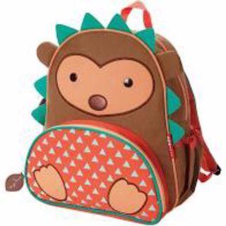 wts Skip Hop Zoo Little Kid Backpack
