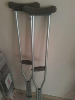 Basic Crutches