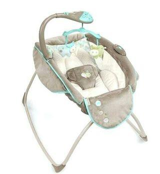 Ingenuity Moonlight Rocker Sleeper New Murah