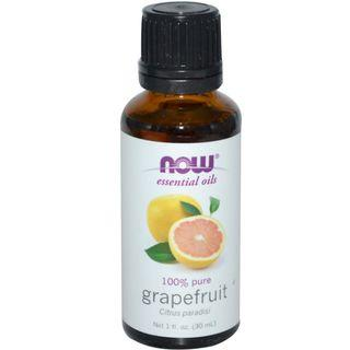 [Ready Stock] Now Foods Solutions 100% Pure Grapefruit Essential Oil 30ml