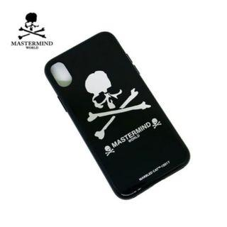 Mastermind World X Apple iPhone X / XS Silicone Protection Cover