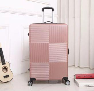 Luggage Premium Quality Japan Export Mueji 20inch Cabin Size Hand Carry or check in NO PROBLEM