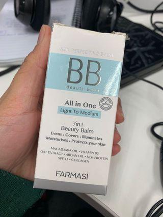 Farmasi Beauty Balm