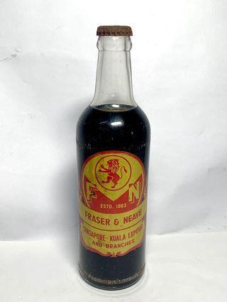 Vintage F&N Soft Drink Sarsi