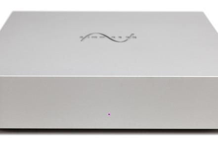 Calyx Audio DAC 24/192 DAC Digital-to-Analog Converter with CLPS External Power Supply