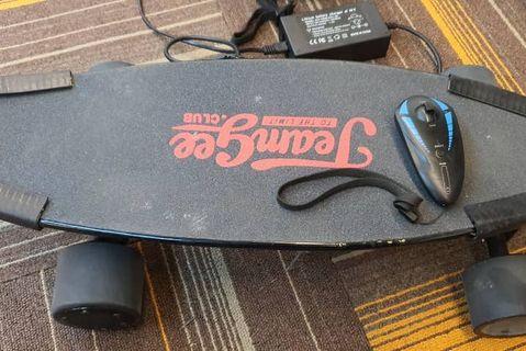 Electric Skateboard (Team Gee Mini)