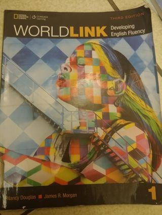 逢甲大一英文中級 WorldLink