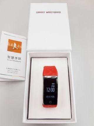 S2+ Smartband