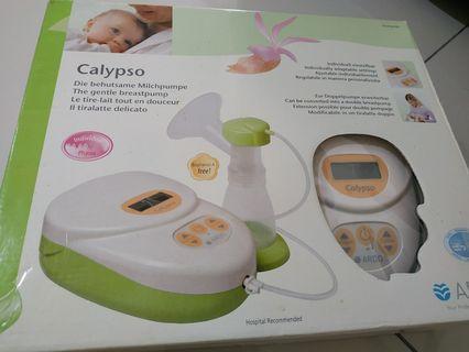 Ardo Calypso pump + gift