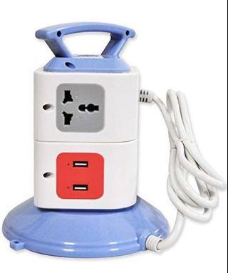 D520: Portable Socket