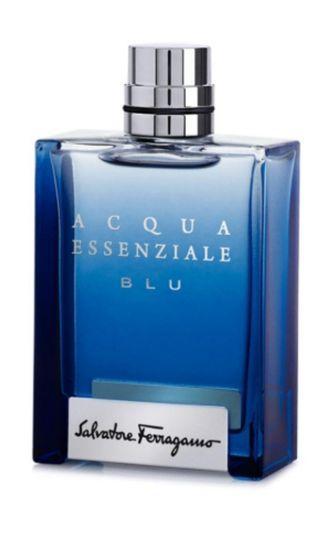Salvatore Ferragamo Acqua Essenziale Blu EDT