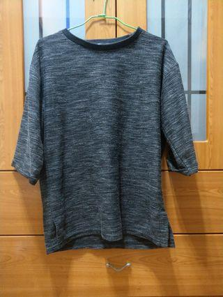 時尚七分袖便宜賣 3/4 sleeve T-shirt on sale