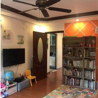 Exec. Mais. 4 Bedrooms Unit For Rent, Fully Furnished