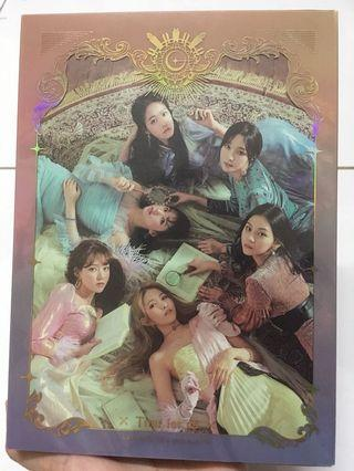[WTS] GFRIEND 2nd Album Time For Us (unsealed)