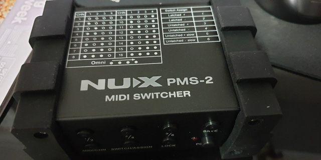 NUX PMS-2