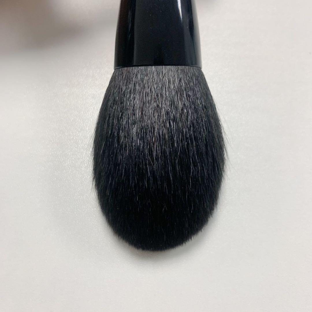 日本 HS-1 Hana Sakura Powder Brush 碎粉掃 蜜粉 定妝掃 化妝掃 make up brush