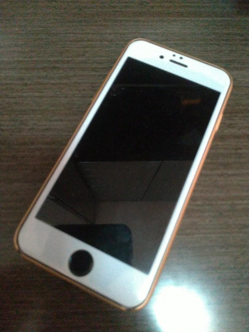 【公司價】九成幾新 64G  iphone 6s(連殼)