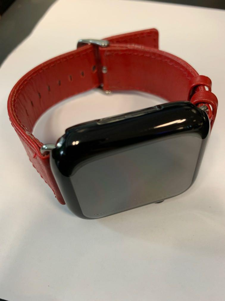 Apple Watch Series 4 GPS+Cellular 44mm