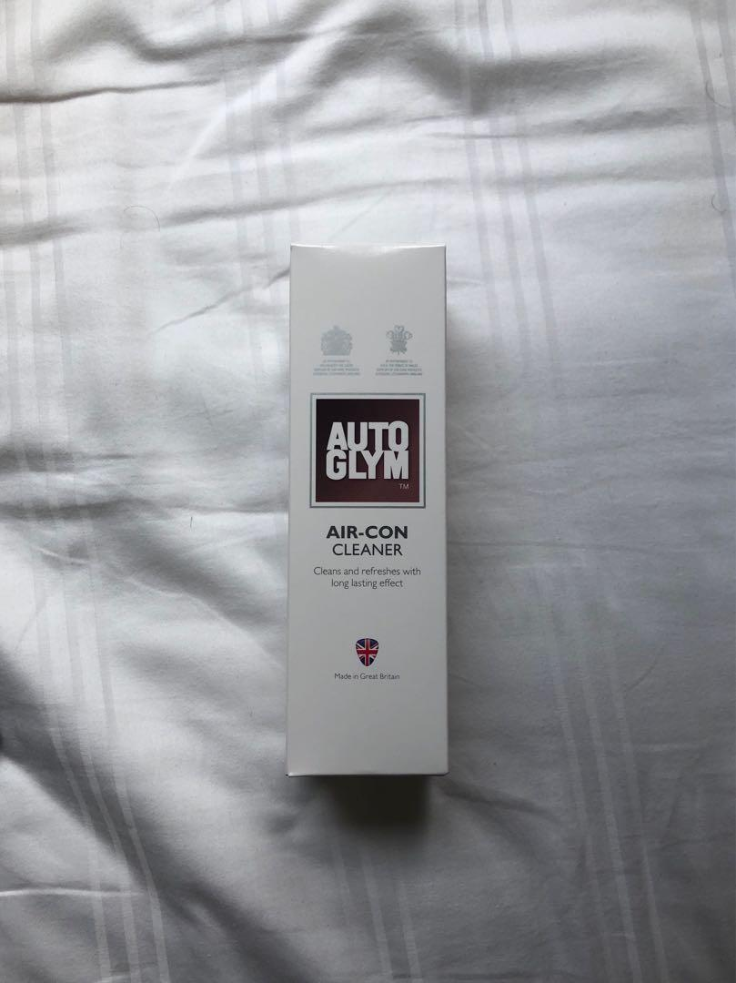 Autoglym products