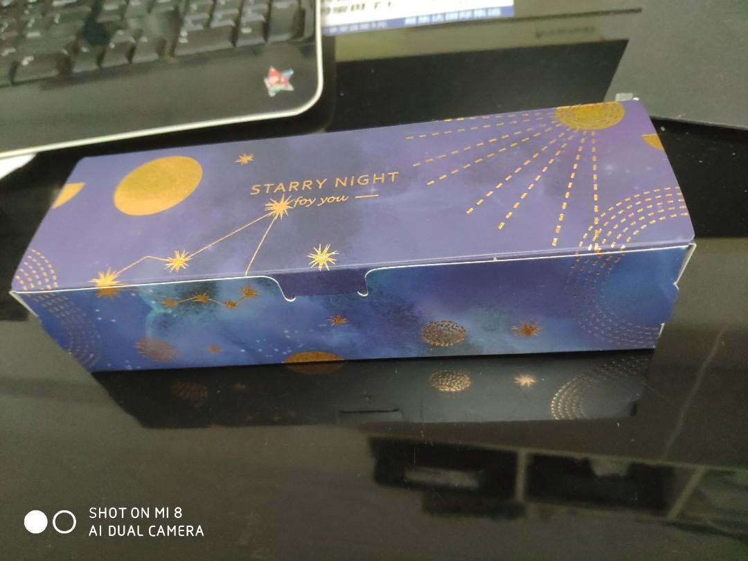 Biscuit Box / Cookie Box / Pastry Box / Cake Box