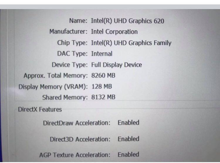 (Brandnew) Dell Corei7  8thgen Latitude 7390 touchscreen