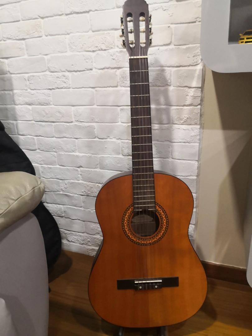 Classical Guitar Fina