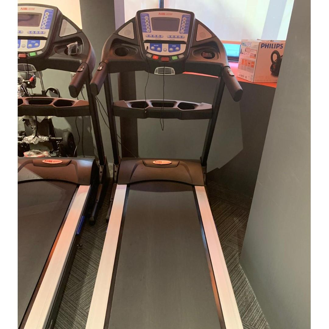GYM EQUIPMENT (VERY GOOD CONDITION | SELDOM USED) - PRICE FROM $6