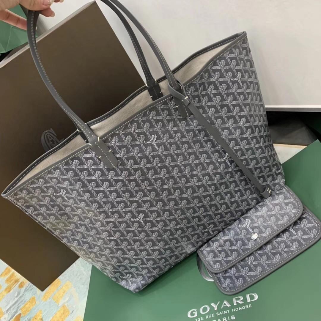 Goyard Tote Bag