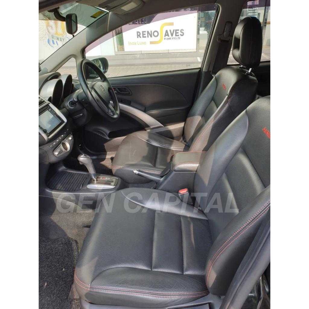 Honda Airwave - Many ranges of car to choose from, great condition!