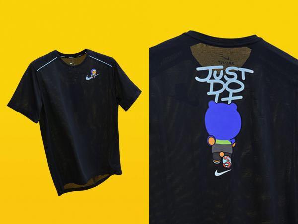 Kakao Friends Ryan x Nike Joyride T