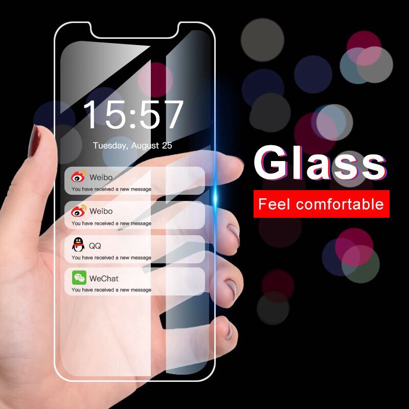 IN STOCK - iPhone 11 Pro / Pro Max Tempered Glass