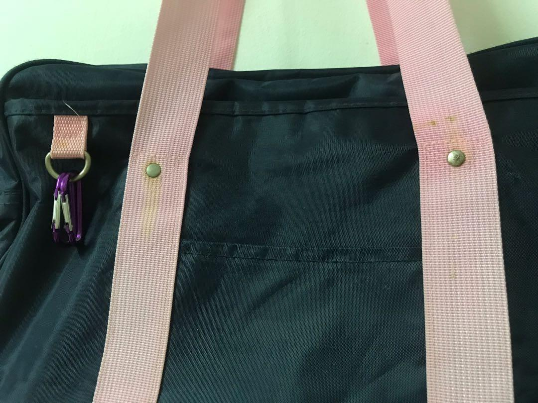 Japanese School Bag #1010