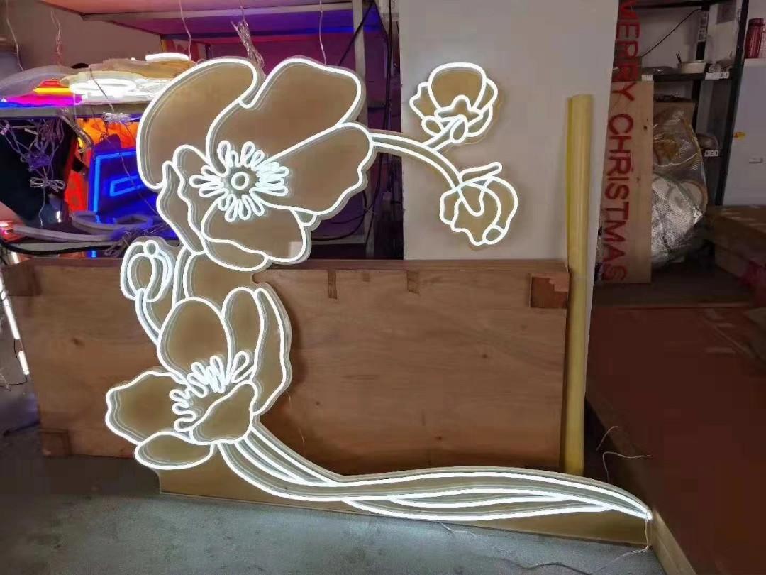 LED Neon Light / LED Neon Sign Customise