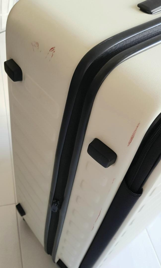 LOJEL LARGE LUGGAGE FOR SALE
