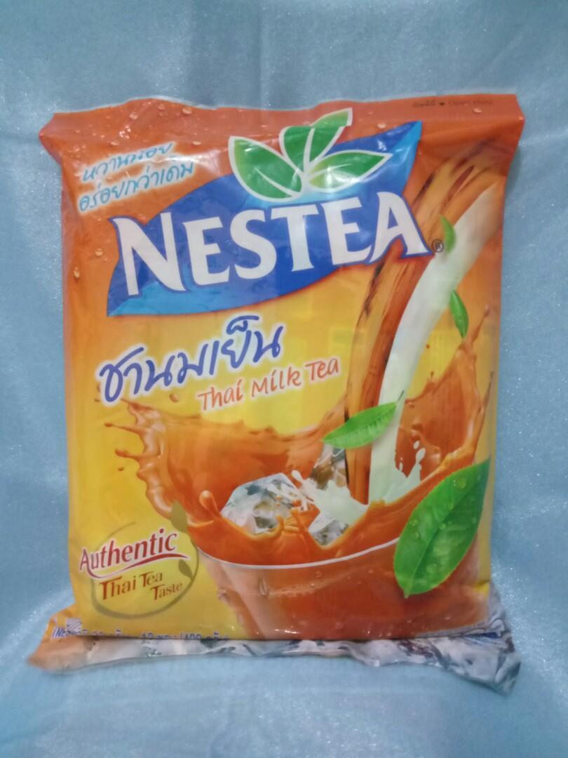 Nestea - Thai Milk Tea