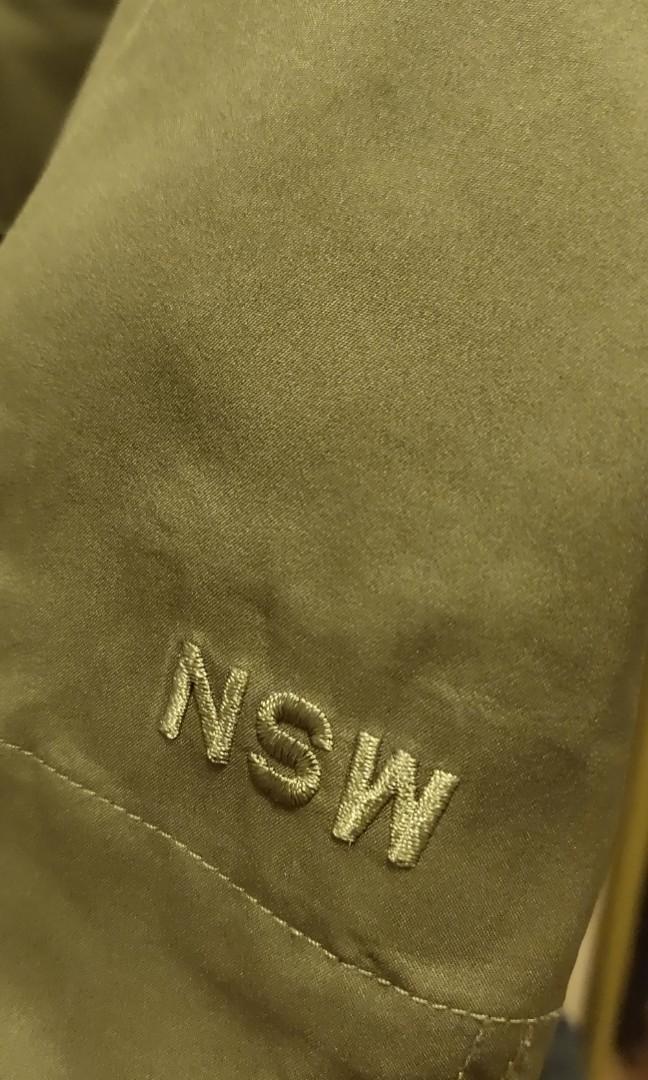 Nike nsw goretex m65 arcteryx