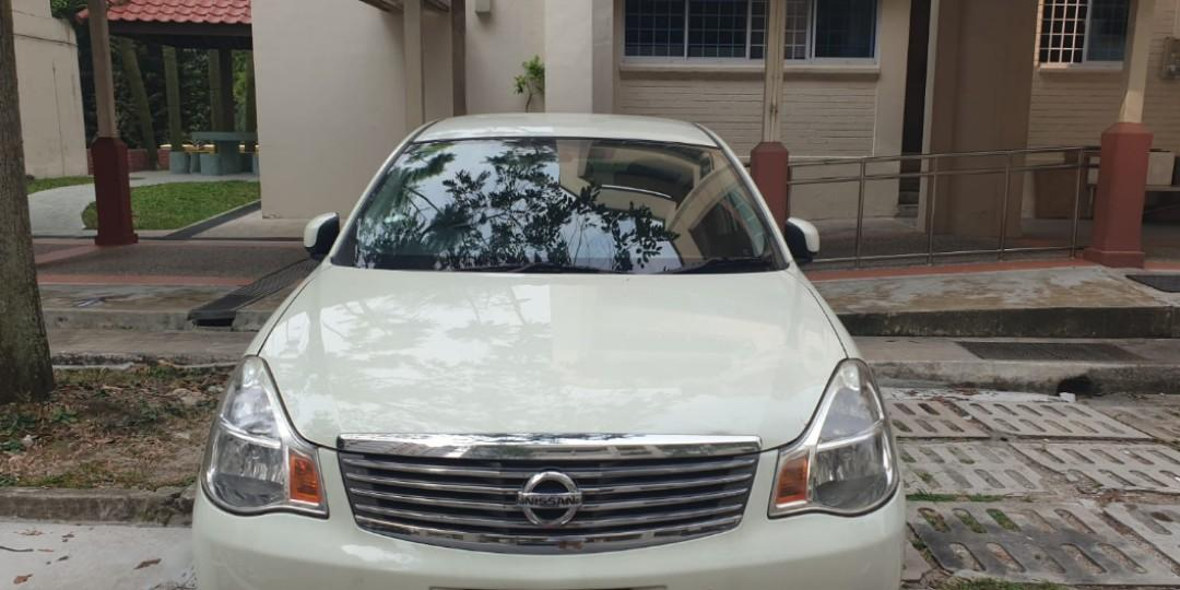 Nissan Sylphy 1.5 Comfort (A)