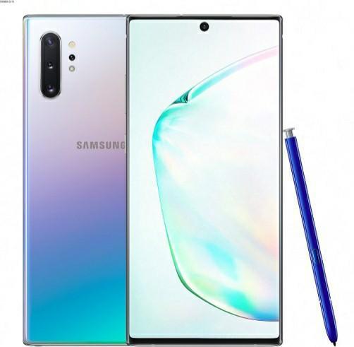 Samsung Galaxy Note 10 Plus 256G