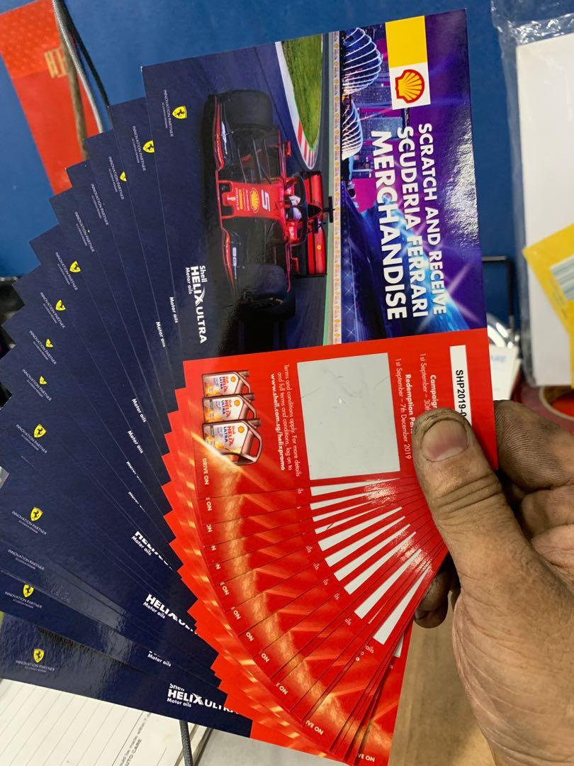 Merry Christmas Car Servicing Super Promotion Package
